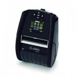 ZEBRA ZQ620 WIRELESS WI-FI DUAL RADIO