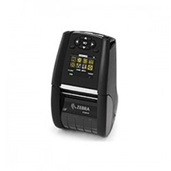 ZEBRA ZQ610 WIRELESS WI-FI DUAL RADIO
