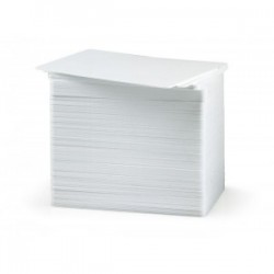 CR80.30 PVC-PET 500 TARJETAS