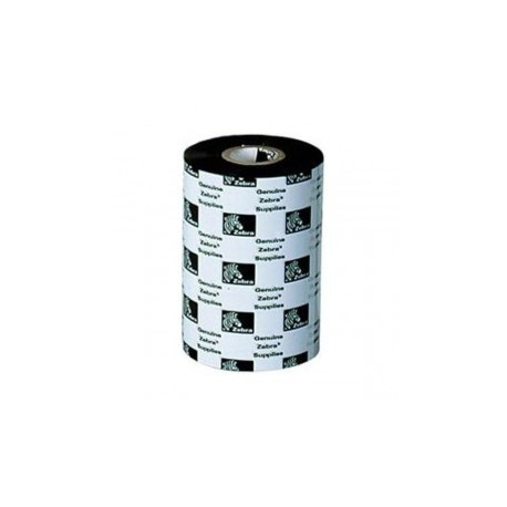 "Zebra Ribbon de Cera 5.16"" (131mm)"